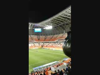 теперь футбол Мордовия-СКА Хабаровск