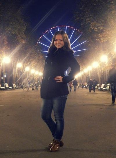 Алина Титаренко, 13 декабря , Харьков, id116892366