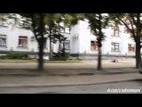 Город-призрак: путешествие по улицам Луганска