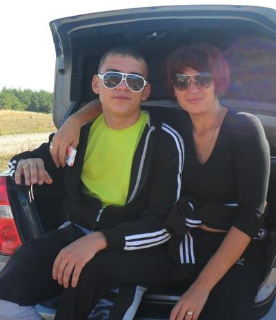 Денис Раковский, 3 июня , Алушта, id63692224