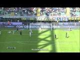 Интер 7:0 Сассуоло | Итальянская Серия А 2014/15 | 02-й тур  HD