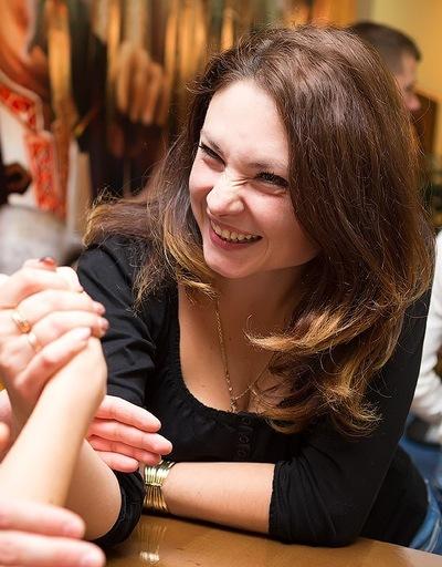 Анастасия Генералова, 9 февраля , Тольятти, id152817078