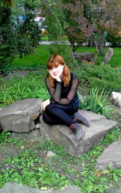 Аннет Чайка, 22 апреля 1994, Ростов-на-Дону, id44084914