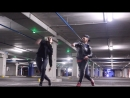 2 Chainz - Crib In My Closet (Feat. ASAP Rocky Rick Ross). Choreo by Oleg Kryzh
