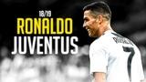 Cristiano Ronaldo 20182019
