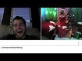 Пародия на клип Мэрайя Кэри - Рождество