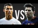 Lionel Messi vs Cristiano Ronaldo 2016 ● Battle of Best Skills, Goals Tricks ● HD