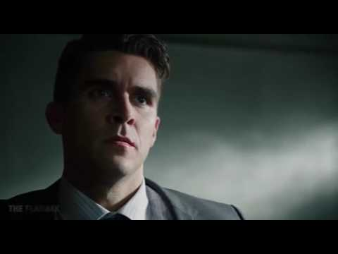 Arrow 5x10 Adrian Chase helps Diggle