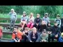 Областной центр детского и молодёжного отдыха лагерь Жемчужина Отряд каратэ Киокусинкай Солнечный