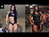 Patricia Alamo: Train Like Superwoman Gain Strength & Burn Fat | Workout Motivation
