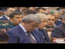 Эфирда Шавкат Мирзиёев Узбекистон ахборот янгиликлар