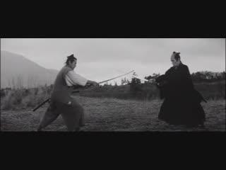 Samurai Rebellion - The Duel