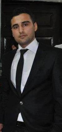 Ibrahim Imrağ, 12 апреля 1991, Москва, id219314005