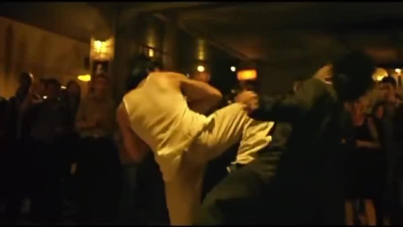 Best Fight Scenes Tony Jaa