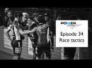 Powerskating Training Episode 34 Race tactics