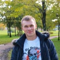 Андрей Галанцов