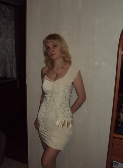 Ирина Никульшина, 8 июля , Нижний Новгород, id205478201