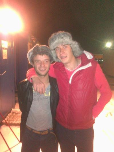 Антон Захаров, 27 ноября , Тавда, id169325764