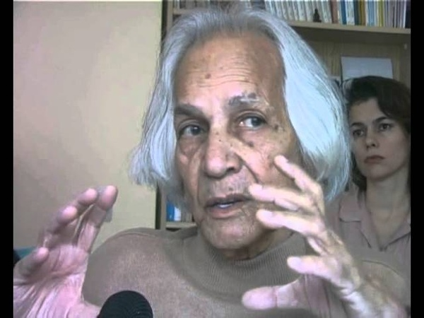 UG Krishnamurti 2003 in Amsterdam Full interview