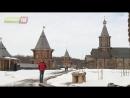 Самый северный в мире Печенгский монастырь