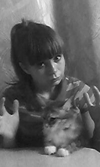 Светуська Малюкова, 7 сентября , Волгоград, id182818273