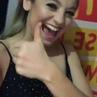 "♡ Karolista ♡ on Instagram: ""¡Que bomba!😍💣🔥Cuando sonríes tus ojos brillan y verte feliz, me hace feliz a mi 🙈♥️ @karolsevillaofc karolsevilla ka..."
