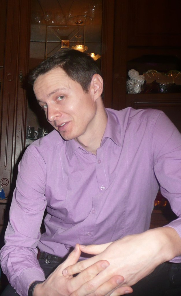 Евгений Жук, Saulkrasti - фото №3