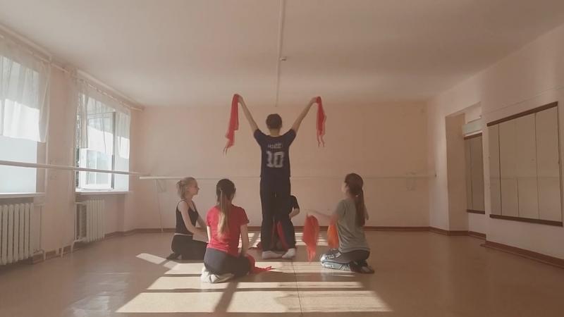 Хард Басс Танец :-(D- монтаж - Егор