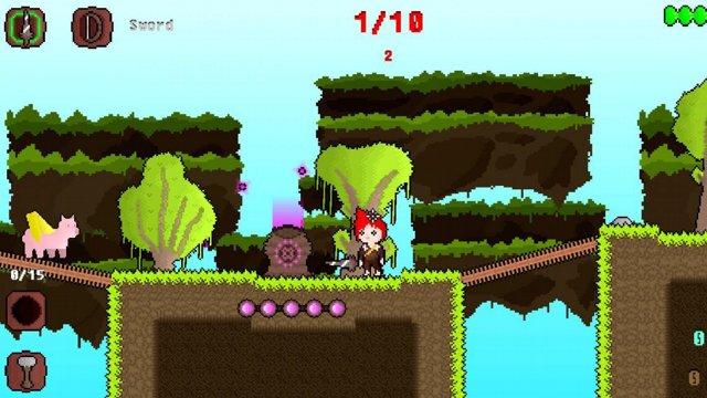 Altar Guardian экспресс тест игры от Shamanoidoz