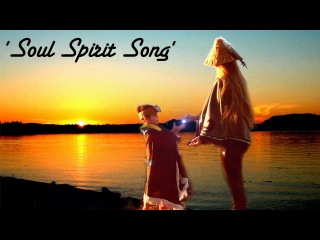 Native American Music ♥ Healing 'Soul Spirit Song' ♥ Relaxing Music Ocean & Nature Chillout