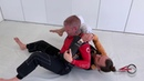 Omoplata / Arm Bar Cyclical Flow Drill from BJJAfter40