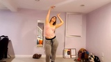 Short Dance Warm Up for Bellydance