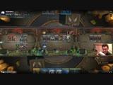 Ознакомительный турнир по Artifact | MELO vs heffaklumpen