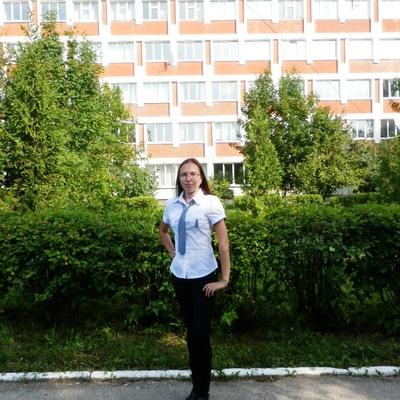 Наталья Андриянова, 20 сентября , Чебоксары, id132348896