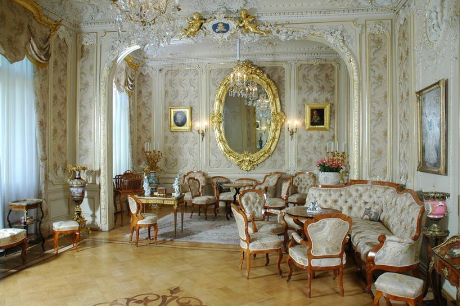 Владимирский дворец (Дом ученых)