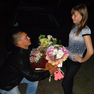 Николай Абрамов, 27 апреля , Шумерля, id65594740