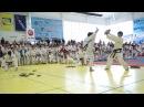 Taekwon-do GTF Moldova, PREZENTARE, 13 april 2013.