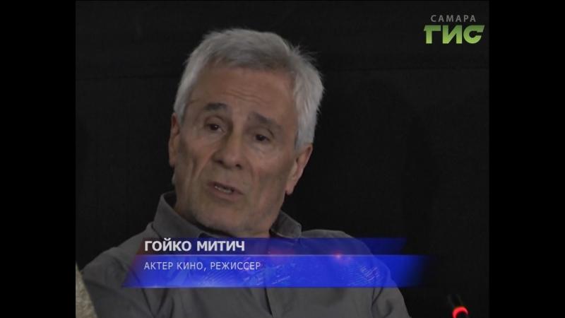 В Самаре проходит открытый Всероссийский фестиваль документального кино Соль Земли