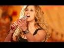 Адажио - Lara Fabian - ЛУЧШЕЕ ИСПОЛНЕНИЕ - In Italian