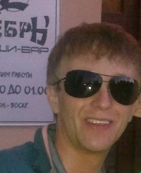 Александр Березкин, 3 июня , Омск, id154696549