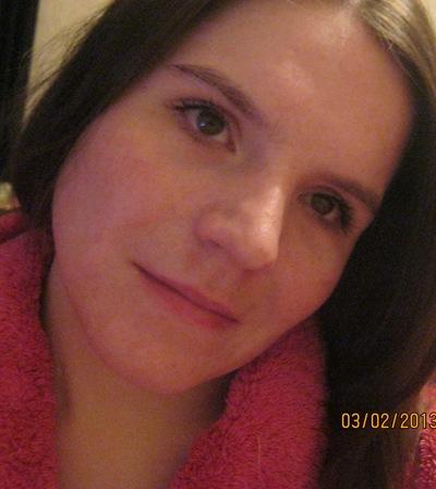 Марина Иванова, Санкт-Петербург, id149710629