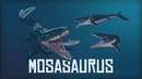 How Scientifically Accurate is the Jurassic World MOSASAURUS?