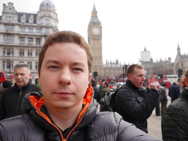 Евгений Ермоленко | Москва