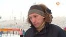 В Долине Уюта проходит первый в этом году Чемпионат Мурманской области по биатлону