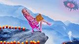 Барби против ВЕДЬМЫ!! Мультфильм про Барби с куклами - Сборник Ужастиков №2