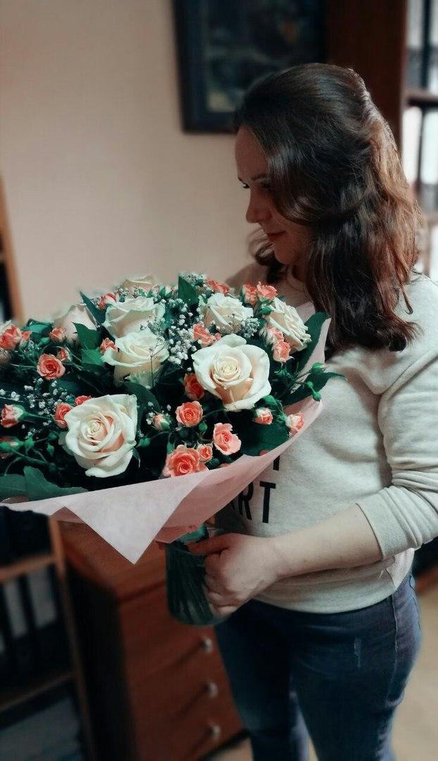 Наталия Аракчеева, Москва - фото №1
