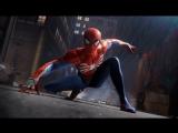 Человек-паук Город превратился в Готэм