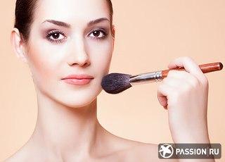 как правильно наносить макияж ютуб