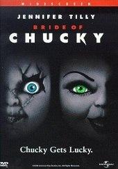 La novia de Chucky (1998) - Latino