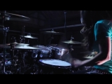 NEW DRUMS ONLY- KARNIVOOL - GOLIATH - DRUM COVER BY MEYTAL COHEN.mp4